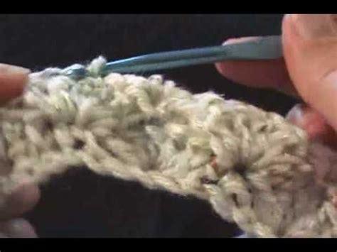 shell pattern crochet youtube how to crochet a shell scarf youtube crochet