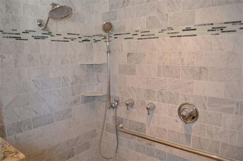 Ada Compliant Shower by Ada Compliant Walk In Shower Traditional Bathroom