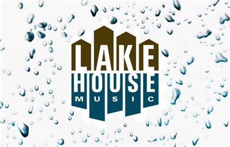 Lake House Music Logo