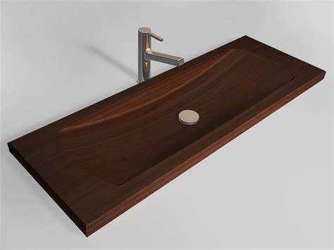 Design Handwaschbecken 703 by Stylish And Luxury Wooden Washbasin Wooden