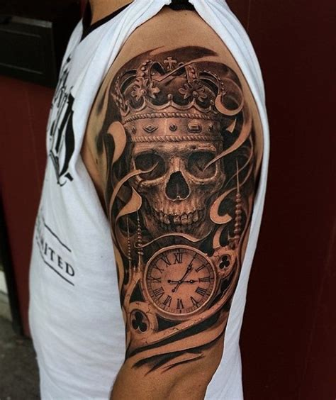 27 fascinating hindu tattoos creativefan 40 interesting skull tattoo designs for you berlinroots