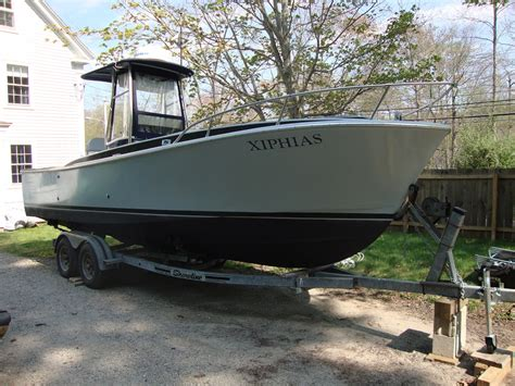 strike boats 26 diesel strike center console tuna boat the hull