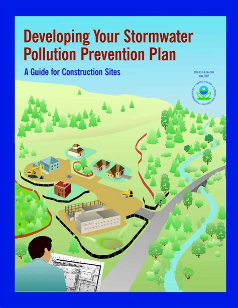 calam 233 o developing your stormwater pollution prevention