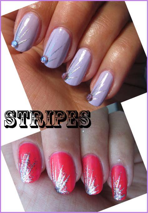 easy nail art using stripers www beautylab nl nederlandse beauty fashion lifestyle