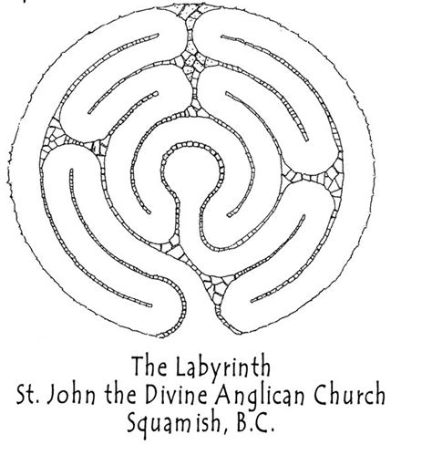 Labyrinth Outline by 171 Best Meditate Pray Images On