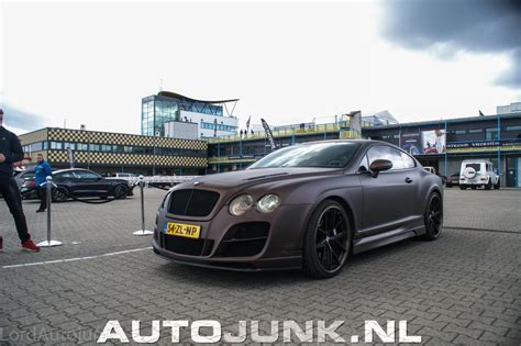 bentley tuning bentley tuning foto s 187 autojunk nl 169369