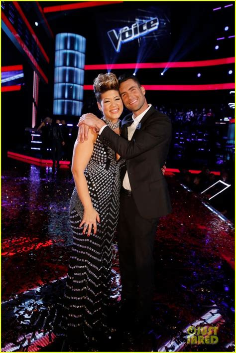 the voice tessanne chin stars in clear scalp hair commercial tessanne chin the voice hairstyles short hairstyle 2013