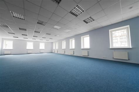 office partitioning and office refurbishment in leeds
