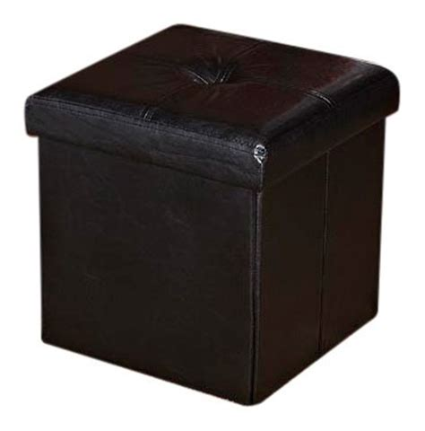 Cheap Ottomans For Sale Cheap Buy Square Leather Storage Ottoman Your Title Goes Here