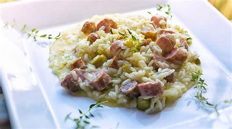 risotto alla mantovana ricetta ricetta risotto alla mantovana giornale cibo