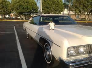 1973 Chevrolet Impala 1973 Chevy Impala