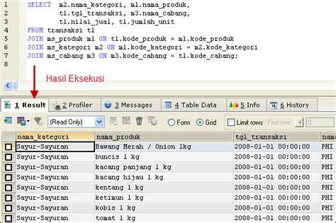 membuat query di sqlyog sqlyog ekspor hasil query mysql ke csv mysql tutorial