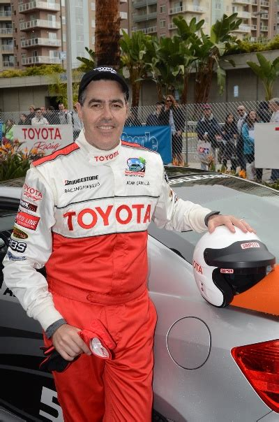 Toyota Announces The Field For The 2008 Proceleb Race by Drivers Announced For Revved Up To Race 2013 Toyota Pro