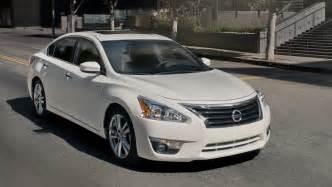 Altima Nissan 2015 Automotivetimes 2015 Nissan Altima Review