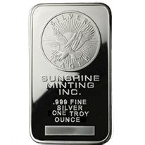 10 Ounces Of Silver Bullion Worth - silver prices today price of silver spot charts history