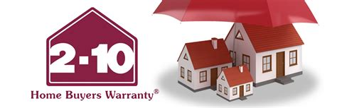 2 10 home warranty home review
