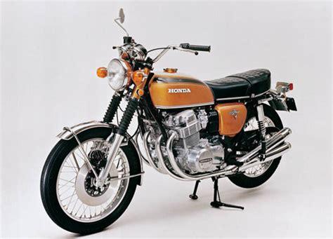 Motorrad Club Speyer by 2010 Die Legende Honda Cb 750 Four Kommt Ins Museum