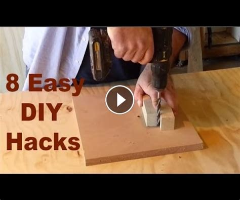 diy hack 187 diy hacks 8 money saving handyman and woodworking