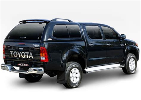 hilux awning canopies toyota hilux canopy hardtop sjs pro products
