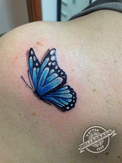 butterfly tattoo realism 25 best ideas about realistic butterfly tattoo on