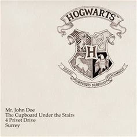 Hogwarts Acceptance Letter Fill In 1000 Ideas About Harry Potter Owl On Harry