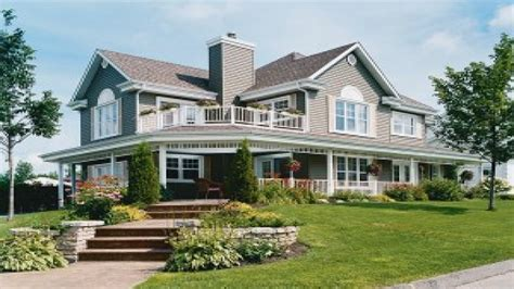 house plans country country house plans with wrap around porches country house