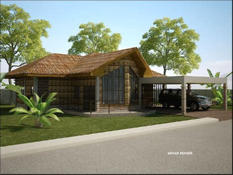 philippines native house designs and floor plans native resthouse designs joy studio design gallery