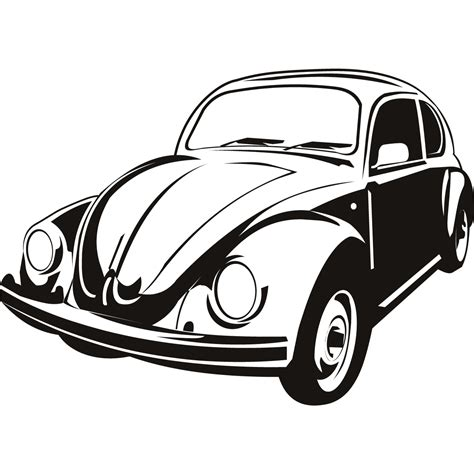 volkswagen beetle clipart vw beetle clipart clipground