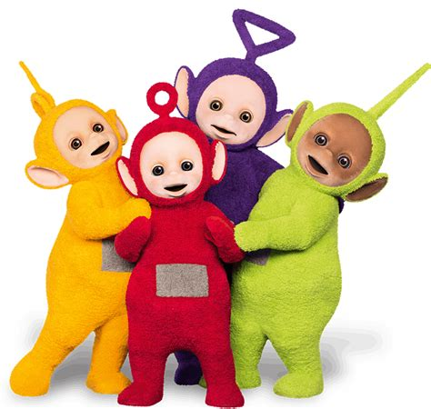 free coloring pages of teletubbies color