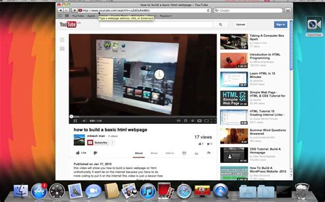 apple youtube how to download videos from youtube using apple imac youtube