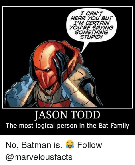 Jason Meme - i can t hear you but certain you re saying something