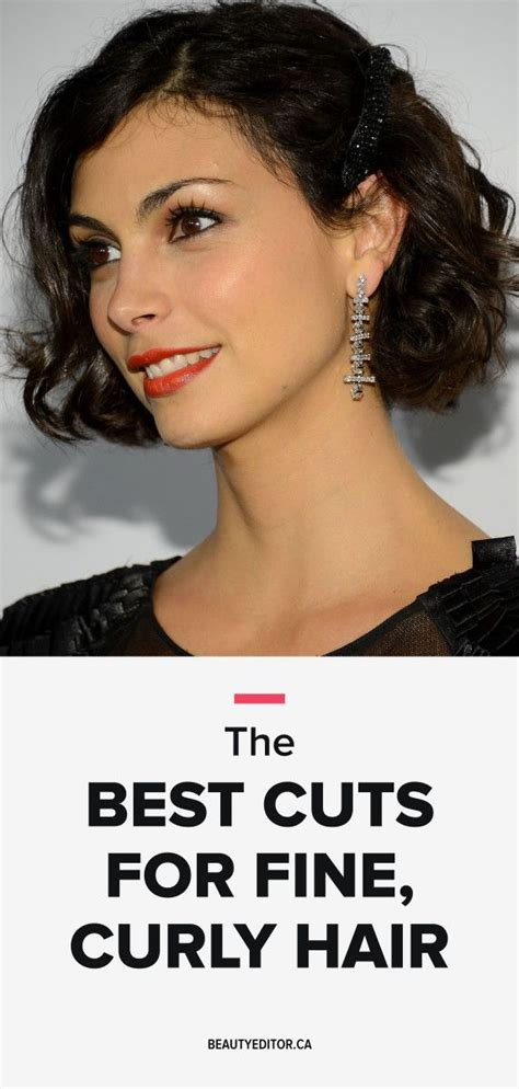 Best Hairstyles For Curly Hair And by The Best Cuts For Curly Hair And A High Forehead
