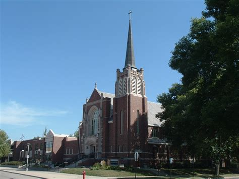 Irc Section 107 by Minnesota Church Property Tax Exemptions Gary C Dahle