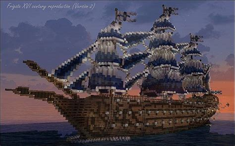 big boat in minecraft mojang i think we need to talk about boats minecraft
