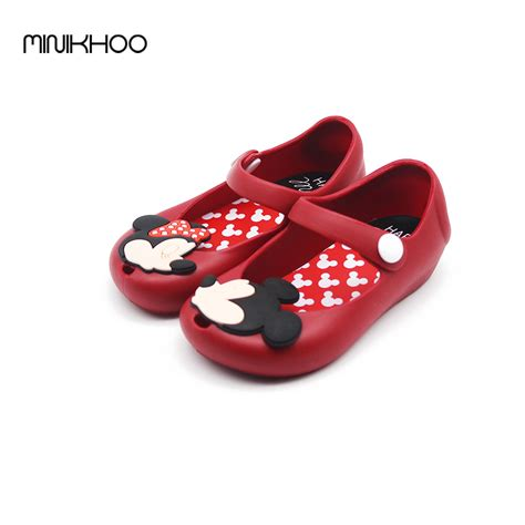 Jelly Shoes Mickey Minnie Jelly Shoes Anak jelly shoes reviews shopping jelly shoes reviews