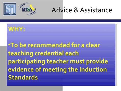 7 Ways To Prepare For February Doldrums by Inquiry Preparing For Btsa Advice Assistance