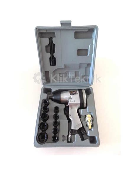 Air Impact Wrench Kit 1 2 Mollar jual mollar 1 2 inch air impact wrench harga spesifikasi