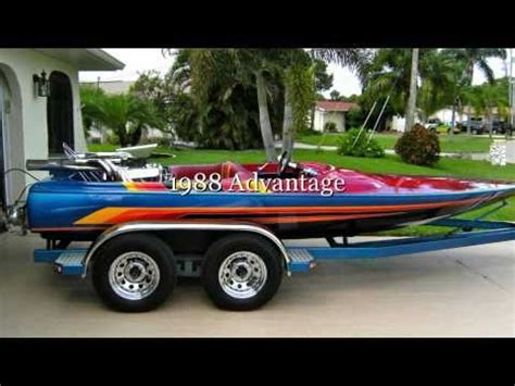 jet boat advantages 1988 advantage jetboat the most beautiful jetboat in the