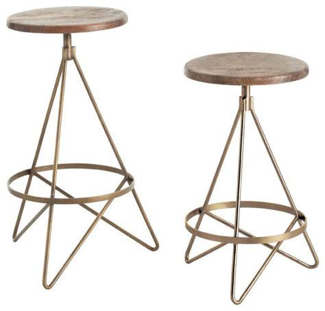 transitional bar stools wyndham wood iron swivel transitional bar stools and