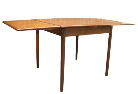 modern dining table with leaf modern teak draw leaf dining table omero home