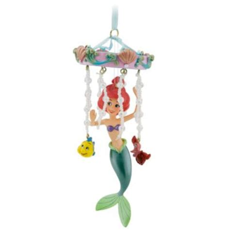 disney collectibles disney store christmas ornaments 2009