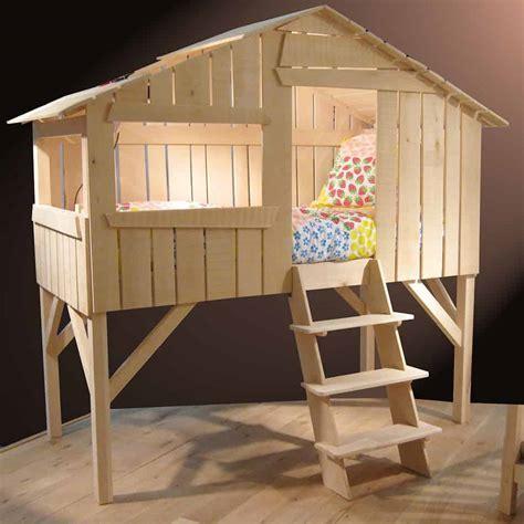 kids playhouse beds  mathy  bols loft treehouse