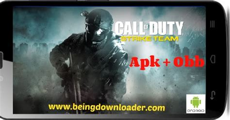 call of duty strike team free apk call of duty strike team 1 0 40 apk obb android free 171 1 click