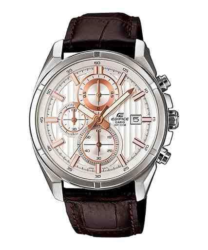 Jam Tangan Casio Edifice Murah Efr 539l 7av Alexandre Chiristie Fossil jual edifice efr 532l 7av baru jam tangan terbaru murah