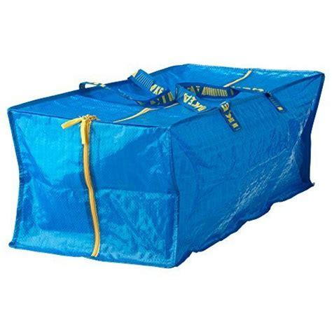 ikea frakta shop ikea frakta storage bag extra large blue 2 pack best