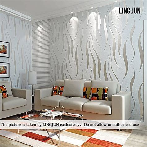 livingroom wallpaper wallpaper for living room amazon co uk