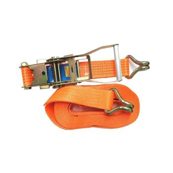 Cargo Hook 3 0 Ton 50mmx10m 3 ton orange ratchet cargo lashing packing
