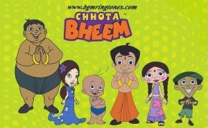 krishna themes with tone chota bheem tone in tamil