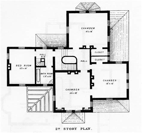Small Victorian House Plans by Small Victorian House Plans Home Improvement