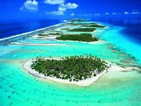 les plus belles plages et lagons du monde
